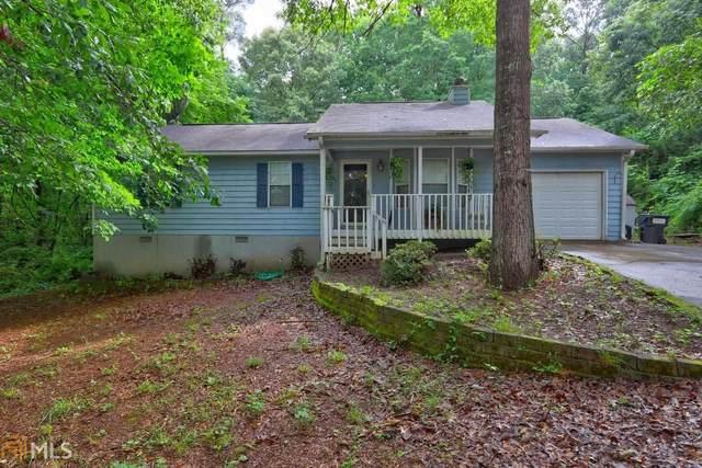 250 Spring Circle #48, Senoia, GA 30276 (MLS #9003151) :: HergGroup Atlanta