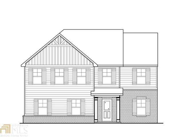 95 Bridgemill Dr #51, Covington, GA 30014 (MLS #9003169) :: Grow Local