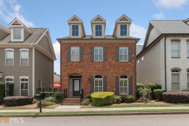 4799 Abberley Ln, Alpharetta, GA 30022 (MLS #9003184) :: HergGroup Atlanta