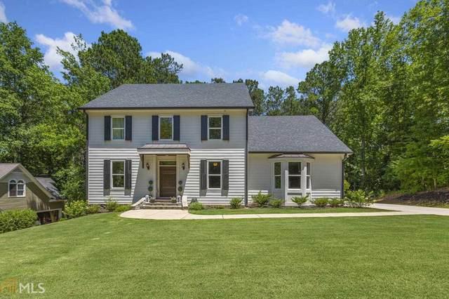 17 Park View Drive, Newnan, GA 30263 (MLS #9003188) :: HergGroup Atlanta