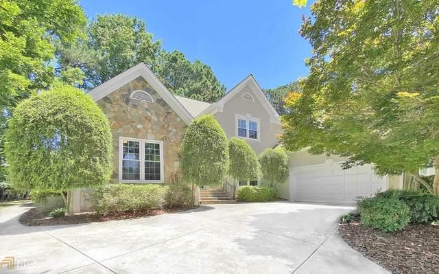 105 Norwick Way, Alpharetta, GA 30022 (MLS #9003203) :: HergGroup Atlanta