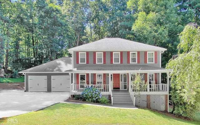3470 Stillridge Dr, Alpharetta, GA 30022 (MLS #9003209) :: HergGroup Atlanta