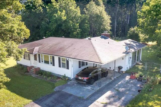 30 Hannah Rd, Newnan, GA 30263 (MLS #9003232) :: HergGroup Atlanta