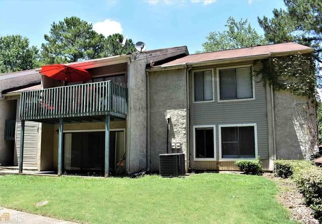 3575 Oakvale Rd. #703, Decatur, GA 30034 (MLS #9003239) :: HergGroup Atlanta
