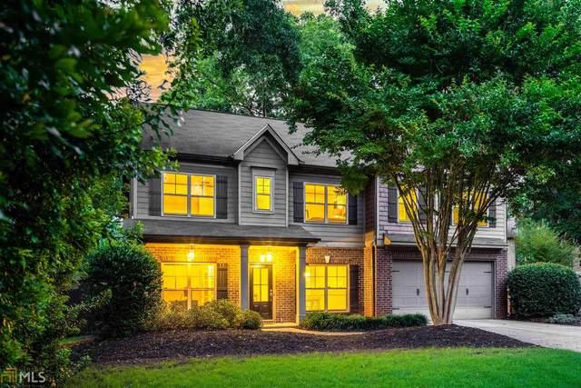 851 Milam Circle, Clarkston, GA 30021 (MLS #9003269) :: HergGroup Atlanta
