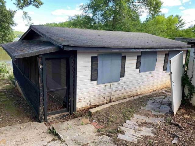 376 South River Dr Lot 6, Jackson, GA 30233 (MLS #9003289) :: Perri Mitchell Realty