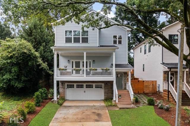 3281 Cates Ave, Brookhaven, GA 30319 (MLS #9003292) :: Bonds Realty Group Keller Williams Realty - Atlanta Partners
