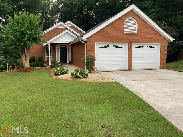 1536 Woodland Ct, Gainesville, GA 30501 (MLS #9003350) :: Team Reign