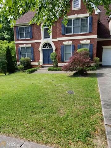 994 Laurel Springs Ln #06, Marietta, GA 30064 (MLS #9003408) :: Tim Stout and Associates