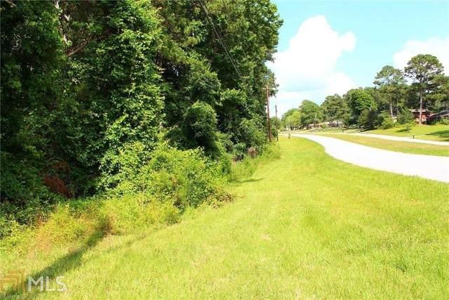 0 Plantation Blvd, Lawrenceville, GA 30046 (MLS #9003503) :: Team Cozart