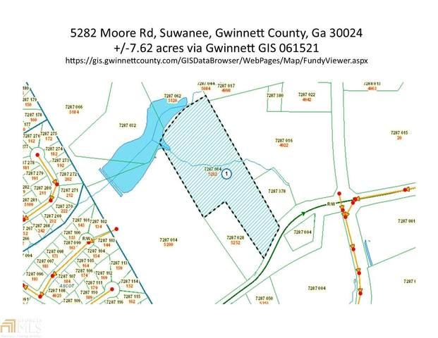 5282 Moore Rd, Suwanee, GA 30024 (MLS #9003531) :: Bonds Realty Group Keller Williams Realty - Atlanta Partners