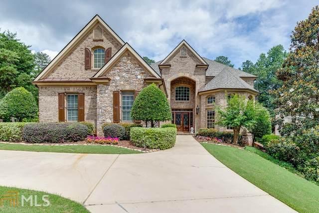 6701 Wooded Cove Ct, Flowery Branch, GA 30542 (MLS #9003584) :: Bonds Realty Group Keller Williams Realty - Atlanta Partners