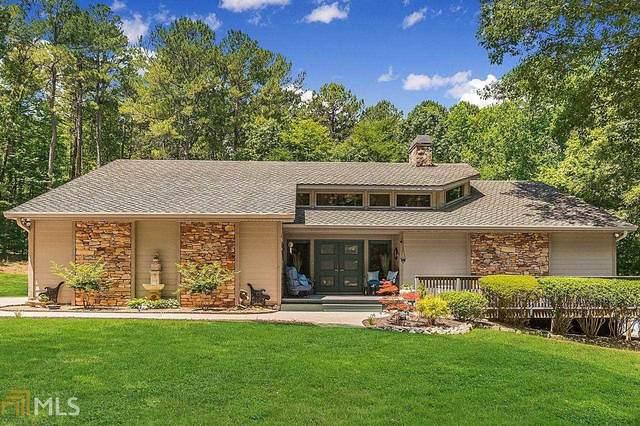 2165 Ewing Chapel Rd, Dacula, GA 30019 (MLS #9003669) :: Bonds Realty Group Keller Williams Realty - Atlanta Partners