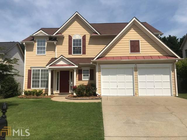 4144 Berwick Farm, Duluth, GA 30096 (MLS #9003760) :: Perri Mitchell Realty