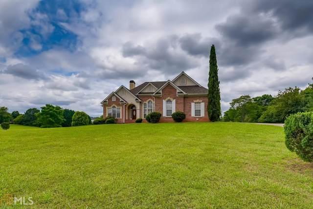214 Westbridge Rd, Fayetteville, GA 30214 (MLS #9003764) :: Perri Mitchell Realty
