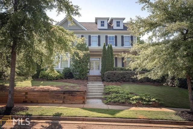 125 Boundary St, Athens, GA 30607 (MLS #9003999) :: Bonds Realty Group Keller Williams Realty - Atlanta Partners