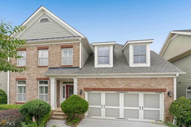 3780 Baverton, Suwanee, GA 30024 (MLS #9004080) :: Bonds Realty Group Keller Williams Realty - Atlanta Partners
