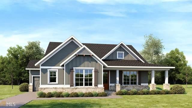 1151 Hidden Hills Cir, Greensboro, GA 30642 (MLS #9004137) :: Tim Stout and Associates
