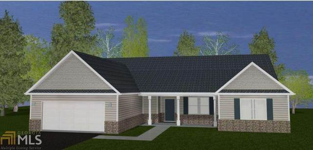 8710 Hardwood Trl #30, Lula, GA 30554 (MLS #9004314) :: Bonds Realty Group Keller Williams Realty - Atlanta Partners