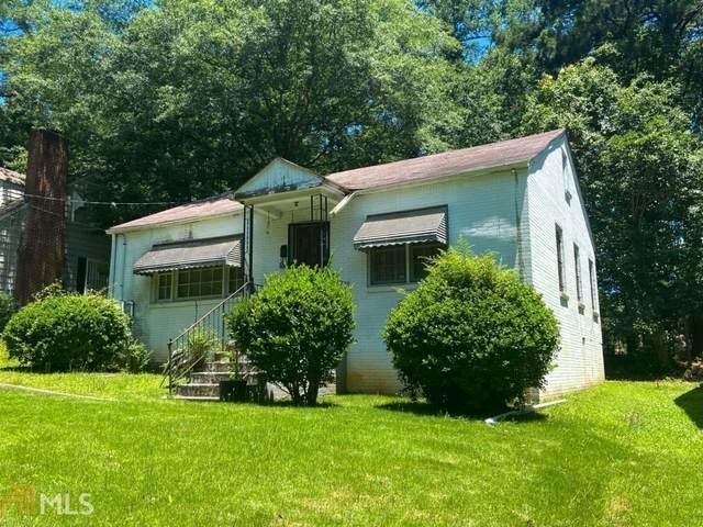 1573 Ocala Ave, Atlanta, GA 30311 (MLS #9004322) :: Grow Local