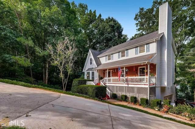 120 Fernwood Ct, Lawrenceville, GA 30043 (MLS #9004375) :: Crown Realty Group