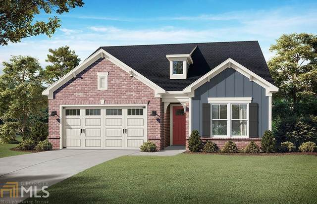 990 Silverton Dr, Greensboro, GA 30642 (MLS #9004394) :: Tim Stout and Associates