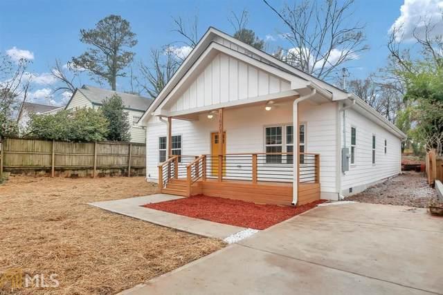 1673 Fairway Hills Dr, Atlanta, GA 30317 (MLS #9004436) :: Bonds Realty Group Keller Williams Realty - Atlanta Partners