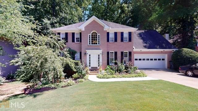 163 Woodshyre Ct, Lawrenceville, GA 30043 (MLS #9004483) :: Perri Mitchell Realty