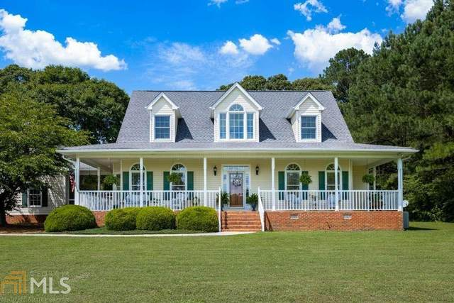 1845 Maddox Rd, Hoschton, GA 30548 (MLS #9004494) :: Bonds Realty Group Keller Williams Realty - Atlanta Partners