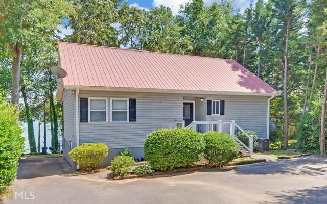 304 Raindrop Cir, Hartwell, GA 30643 (MLS #9004498) :: Bonds Realty Group Keller Williams Realty - Atlanta Partners