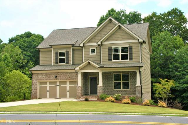 4688 Cantrell Rd, Flowery Branch, GA 30542 (MLS #9004501) :: Crown Realty Group
