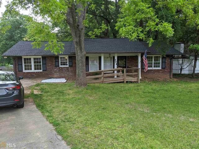 204 Cloud St, Jonesboro, GA 30236 (MLS #9004504) :: Bonds Realty Group Keller Williams Realty - Atlanta Partners