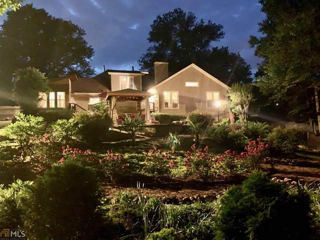 890 Saddle Ridge Trce, Roswell, GA 30076 (MLS #9004587) :: Tim Stout and Associates