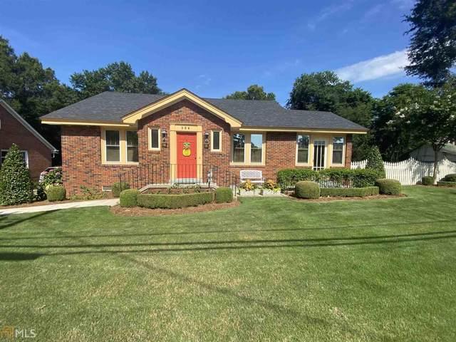 304 N Harris St, Sandersville, GA 31082 (MLS #9004593) :: Tim Stout and Associates