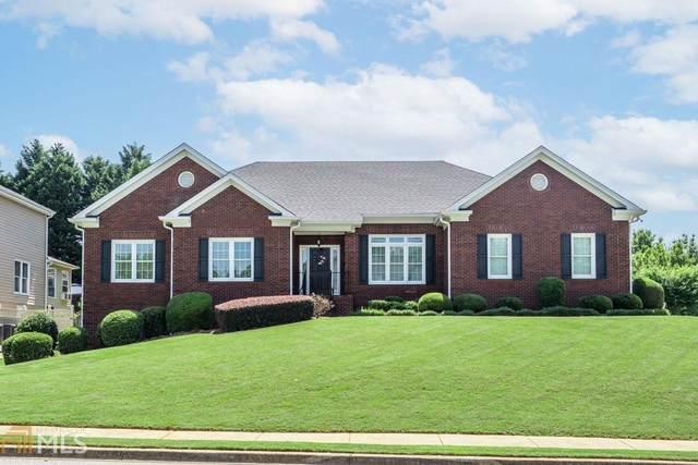 972 Chadwick Park Dr, Lawrenceville, GA 30045 (MLS #9004613) :: Bonds Realty Group Keller Williams Realty - Atlanta Partners