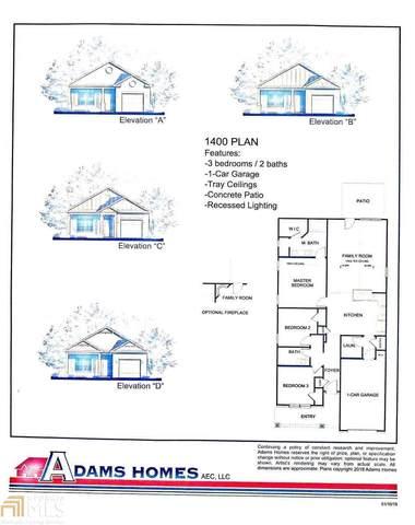 11934 Lovejoy Crossing Blvd #268, Lovejoy, GA 30250 (MLS #9004648) :: Tim Stout and Associates