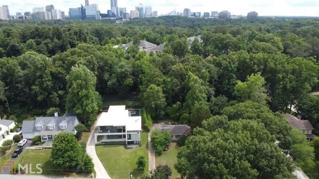 489 Danube Rd, Atlanta, GA 30342 (MLS #9004743) :: Tim Stout and Associates