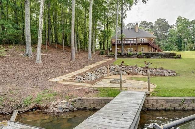 667 Cardinal Dr, Monticello, GA 31064 (MLS #9004836) :: Buffington Real Estate Group