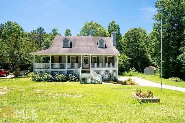 217 Oak Landing Cir, Douglasville, GA 30134 (MLS #9004873) :: Bonds Realty Group Keller Williams Realty - Atlanta Partners