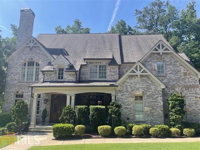 450 Conway Point Dr, Atlanta, GA 30327 (MLS #9004971) :: Grow Local