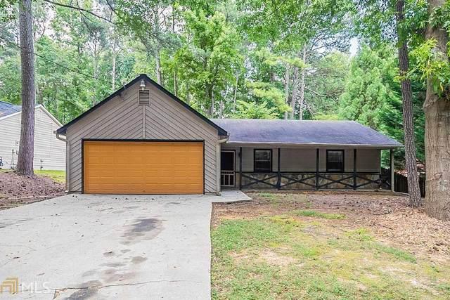 1297 Myrtle Crk, Norcross, GA 30093 (MLS #9004984) :: Bonds Realty Group Keller Williams Realty - Atlanta Partners
