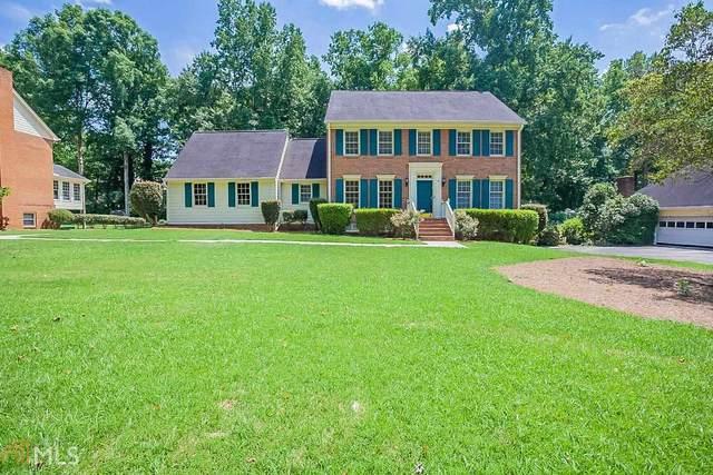 4576 Ashington, Snellville, GA 30039 (MLS #9005031) :: Perri Mitchell Realty