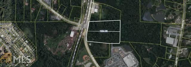 364 E B E Atlanta Rd A, Stockbridge, GA 30281 (MLS #9005090) :: The Durham Team