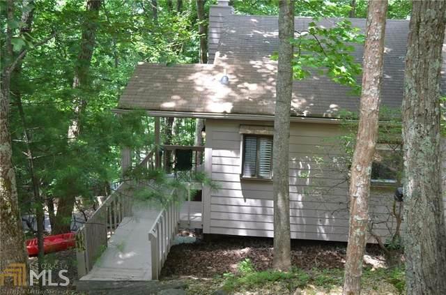 200 Villa Rd #126, Jasper, GA 30143 (MLS #9005116) :: Bonds Realty Group Keller Williams Realty - Atlanta Partners