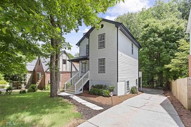 2299 Boulevard Granada, Atlanta, GA 30311 (MLS #9005123) :: Bonds Realty Group Keller Williams Realty - Atlanta Partners