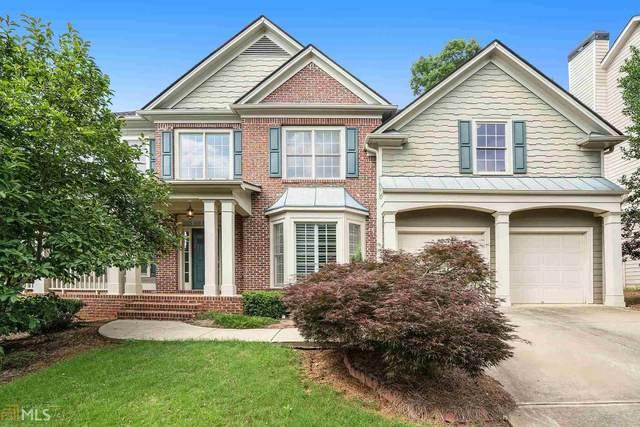 1787 Trilogy Park, Hoschton, GA 30548 (MLS #9005128) :: Bonds Realty Group Keller Williams Realty - Atlanta Partners
