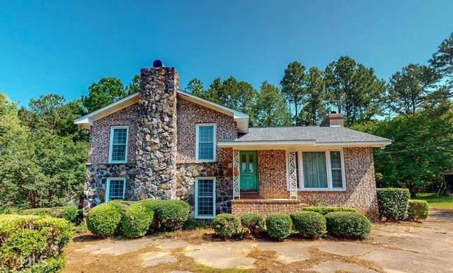 124 Carter Rd, Thomasville, GA 31792 (MLS #9005147) :: Crown Realty Group