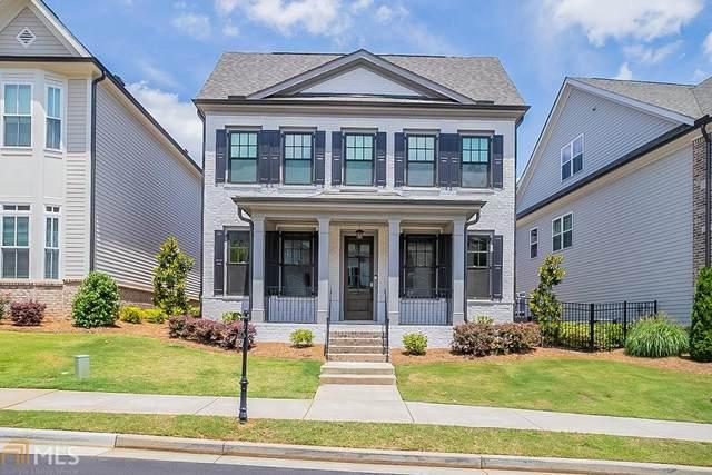 1157 Hannaford, Johns Creek, GA 30097 (MLS #9005185) :: Perri Mitchell Realty