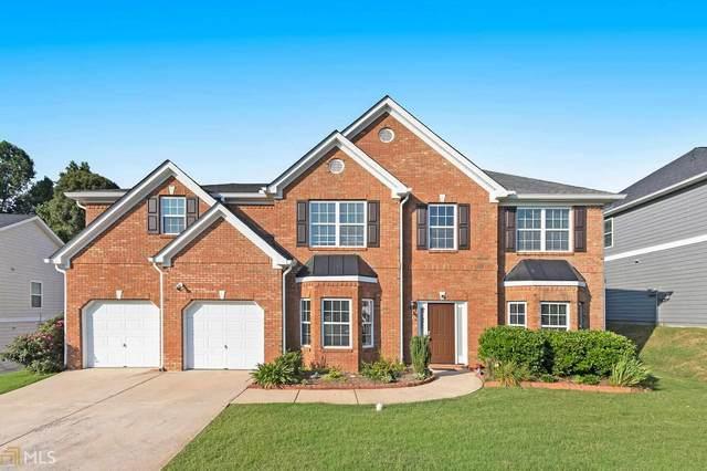 7969 Hawks Nest, Lithia Springs, GA 30122 (MLS #9005211) :: Bonds Realty Group Keller Williams Realty - Atlanta Partners