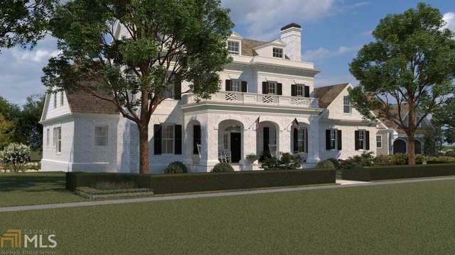 1065 Lancaster Sq, Roswell, GA 30076 (MLS #9005217) :: Bonds Realty Group Keller Williams Realty - Atlanta Partners